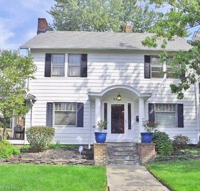 2071 Taylor Rd, East Cleveland, OH 44112 - MLS#: 4041833