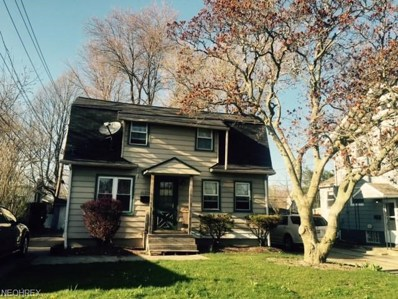 20954 Northwood Ave, Fairview Park, OH 44126 - MLS#: 4041846