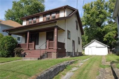 1109 Ohio St, Zanesville, OH 43701 - MLS#: 4041869