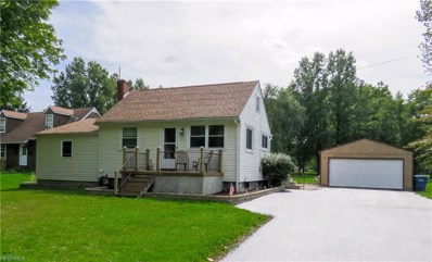 225 Dailey Ave, Youngstown, OH 44505 - MLS#: 4041886
