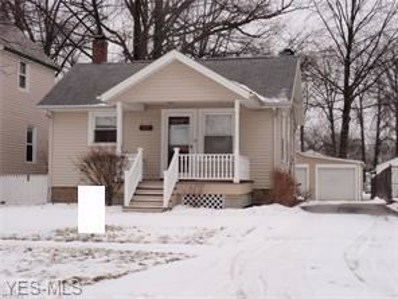 325 Longford Ave, Elyria, OH 44035 - MLS#: 4041919