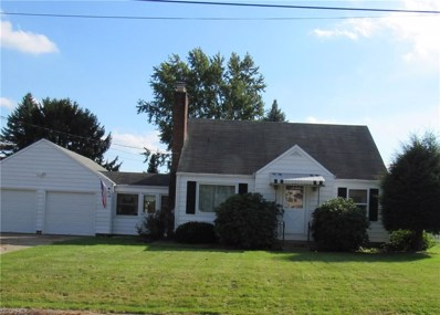 2207 Courtland Ave NORTHWEST, Massillon, OH 44647 - MLS#: 4041920