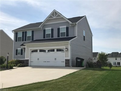 1734 Stone Crossing St NORTHEAST, Canton, OH 44721 - MLS#: 4041921