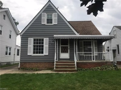 3807 Albertly Ave, Parma, OH 44134 - MLS#: 4041951