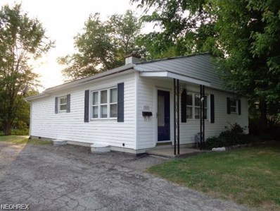 3003 Blair Ave, Ashtabula, OH 44004 - MLS#: 4041958