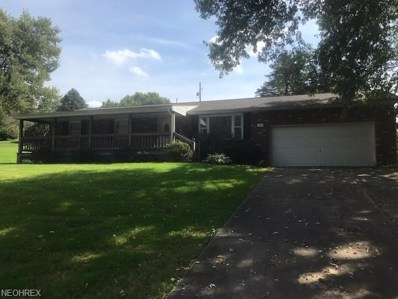 5584 Hildale Dr NORTHEAST, Magnolia, OH 44643 - MLS#: 4041974