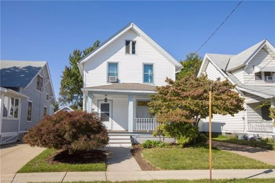 1342 Park Row Ave, Lakewood, OH 44107 - MLS#: 4041987