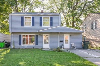 20770 Priday Ave, Euclid, OH 44123 - MLS#: 4042001