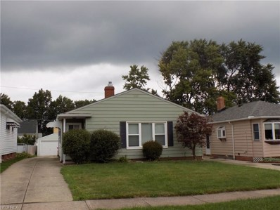 3422 Center Dr, Parma, OH 44134 - MLS#: 4042017