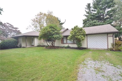 4609 Middletown Rd EAST, New Middletown, OH 44442 - MLS#: 4042035