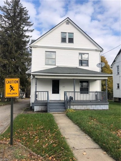 149 Sexton St, Struthers, OH 44471 - MLS#: 4042057