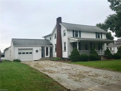 4241 Beckel Ave, Sandyville, OH 44671 - MLS#: 4042066