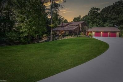 8565 Hidden Hills Dr SOUTHEAST, Warren, OH 44484 - MLS#: 4042069