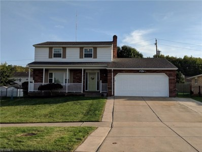 1703 Winchester Dr, Parma, OH 44134 - MLS#: 4042092