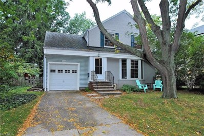 2660 Princeton Rd, Cleveland Heights, OH 44118 - MLS#: 4042096