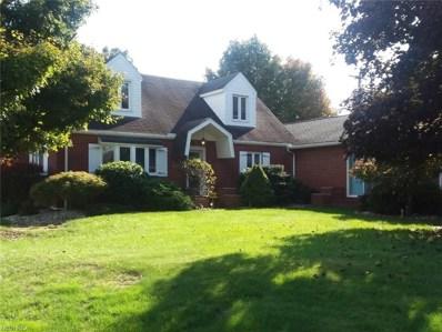 29 Overlook Dr, Wintersville, OH 43953 - MLS#: 4042102