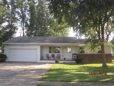 2400 Norman Dr, Stow, OH 44224 - MLS#: 4042113