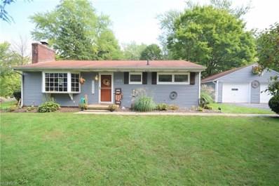 1755 Far View Rd, Akron, OH 44312 - MLS#: 4042117