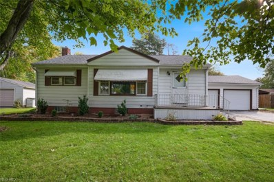 5208 Alva Ave NORTHWEST, Warren, OH 44483 - MLS#: 4042130