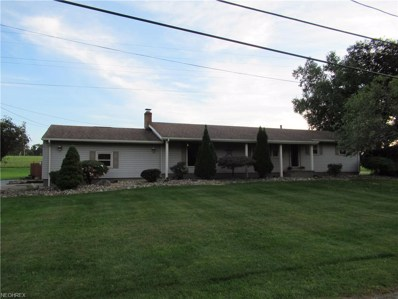 5880 Benjamin St SOUTHWEST, Canton, OH 44706 - MLS#: 4042133