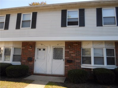 762 Mentor Ave UNIT 31, Painesville, OH 44077 - MLS#: 4042150