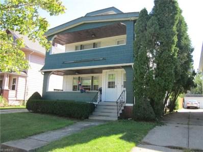 13519 Merl Ave, Lakewood, OH 44107 - MLS#: 4042154