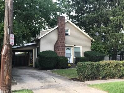 15908 Delaware Ave, Lakewood, OH 44107 - MLS#: 4042164