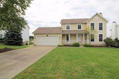 4669 Squire Dr, Sagamore Hills, OH 44067 - MLS#: 4042191
