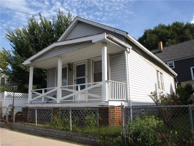 921 Jefferson Ave, Cleveland, OH 44113 - MLS#: 4042198