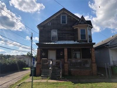 113 S 4th St, Dennison, OH 44621 - MLS#: 4042199