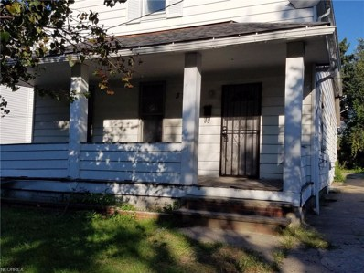 3723 E 61st St, Cleveland, OH 44105 - MLS#: 4042221