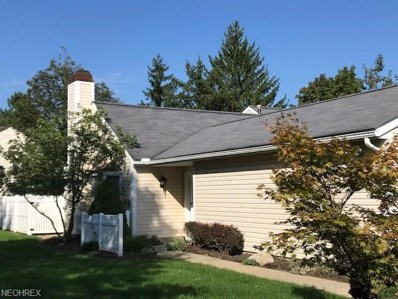 834 Hanover Ct UNIT 34, Akron, OH 44313 - MLS#: 4042228