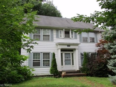 3320 Euclid Heights Blvd, Cleveland Heights, OH 44118 - MLS#: 4042236