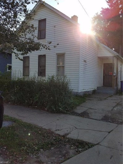 3734 E 61st St, Cleveland, OH 44105 - MLS#: 4042239