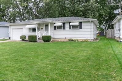 1942 W 29 St, Lorain, OH 44052 - MLS#: 4042243