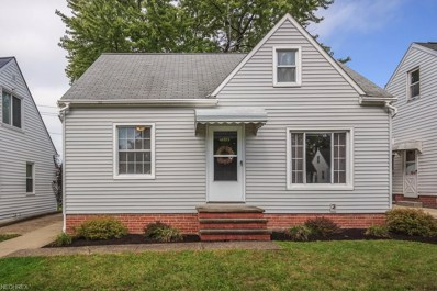 14613 Brunswick Ave, Maple Heights, OH 44137 - MLS#: 4042251
