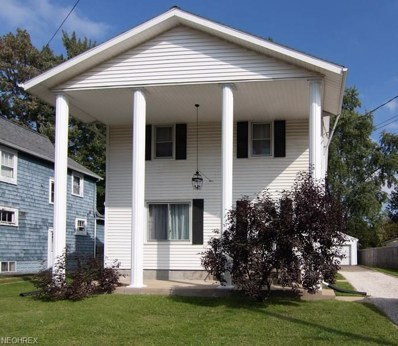 41 Canton Rd, Akron, OH 44312 - MLS#: 4042253