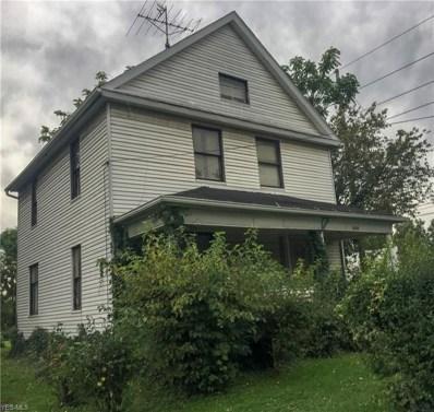 805 Fenton St, Niles, OH 44446 - MLS#: 4042281