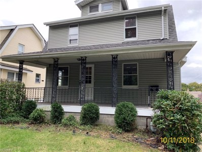 1370 Neptune Ave, Akron, OH 44301 - MLS#: 4042283