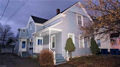3680 E 63rd St, Cleveland, OH 44105 - MLS#: 4042289