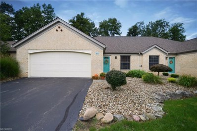 810 Southwestern Run UNIT 20, Boardman, OH 44514 - MLS#: 4042298