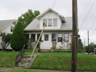 3031 11th St SOUTHWEST, Canton, OH 44710 - MLS#: 4042304
