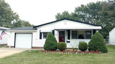 1821 Drenik Drive, Wickliffe, OH 44092 - #: 4042319