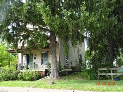 1229 6th St NORTHEAST, Canton, OH 44704 - MLS#: 4042323