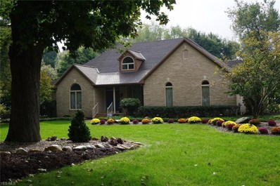2361 Amberwood Cir NORTHEAST, Massillon, OH 44646 - MLS#: 4042335