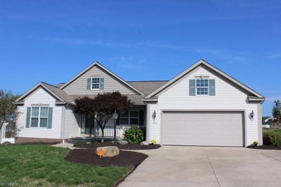 1371 Woodacres Ave, North Canton, OH 44720 - MLS#: 4042338