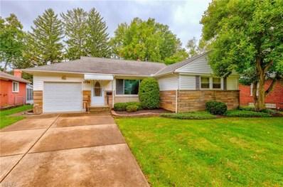 1156 Blanchester Rd, Lyndhurst, OH 44124 - MLS#: 4042362