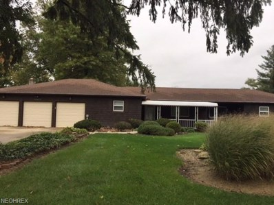 36552 Schafer Dr, North Ridgeville, OH 44039 - MLS#: 4042388