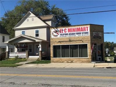 188 Cleveland Street, Elyria, OH 44035 - #: 4042394