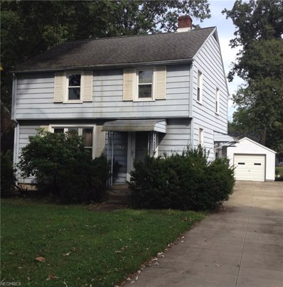 175 Wade Ave, Niles, OH 44446 - MLS#: 4042413